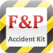 F and P Car Accident Kit