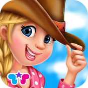 Download Little Farmers - Care, Fix & Decorate free for iPhone, iPod and iPad